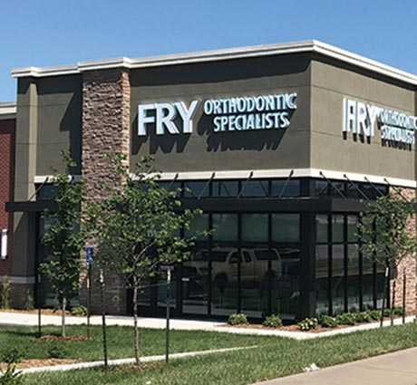 Fry Orthodontics Northwest Olathe Office